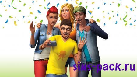 The Sims 4 Путь к славе